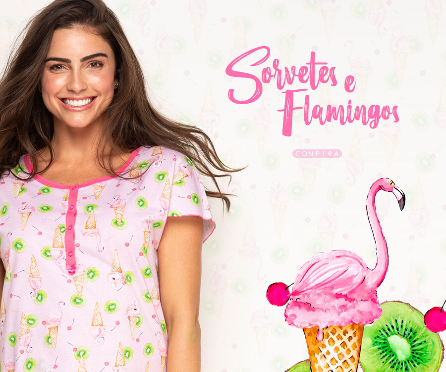 Banner Mobile SorveteFlamingo