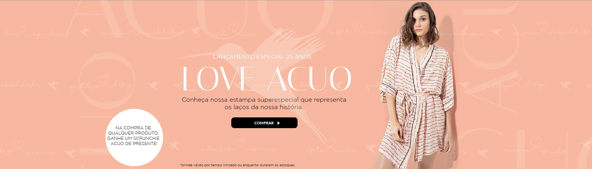 Love Acuo