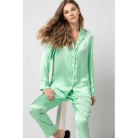 Pijama feminino de inverno com botões sonho de amor
