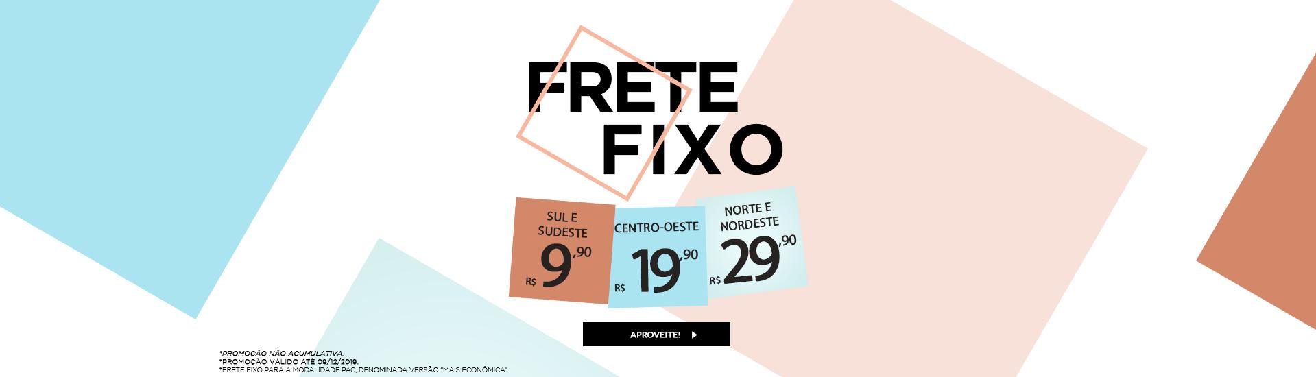 FreteFixo