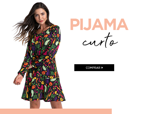 PijamaCurto