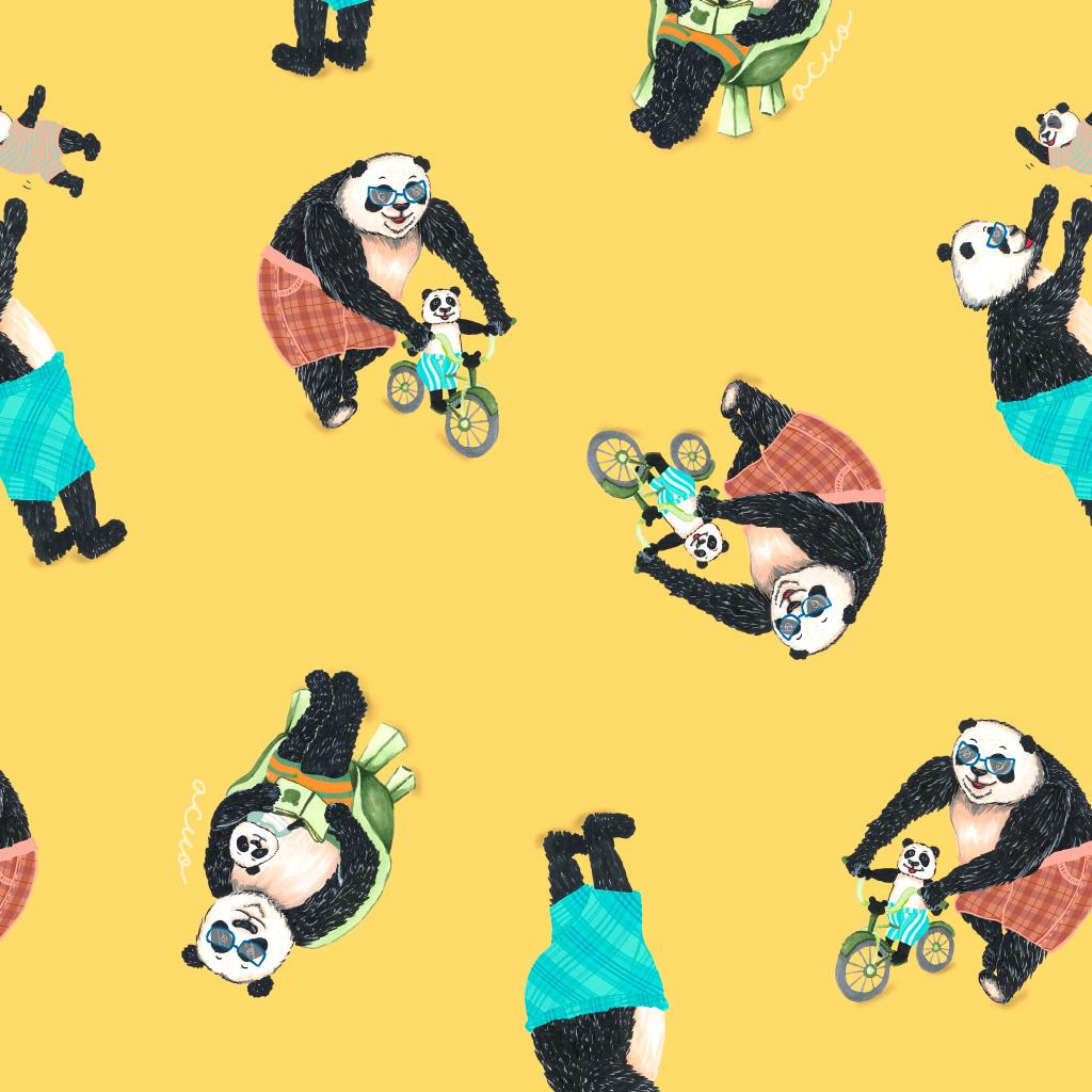 Panda Pai