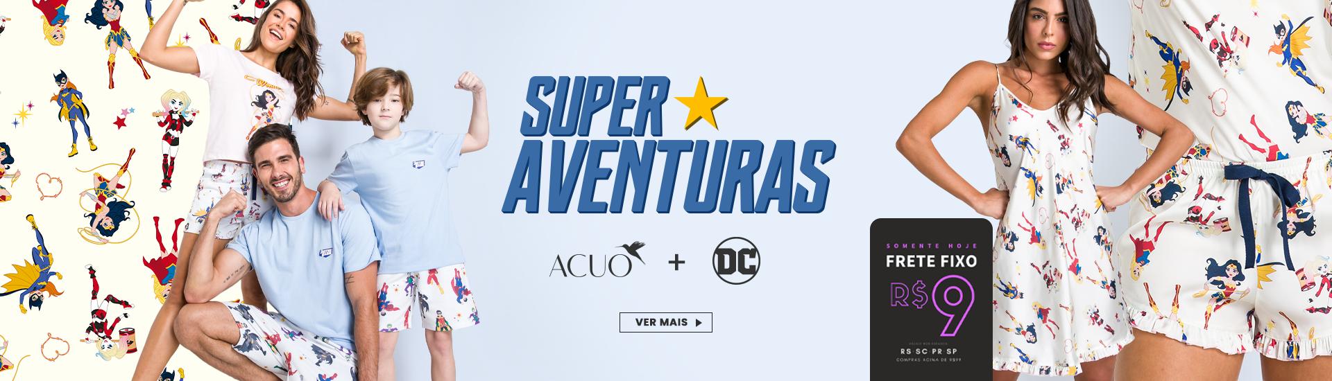 SuperAventuras